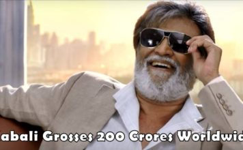 Kabali First Weekend Collection Report: Grosses 200 Crores Worldwide