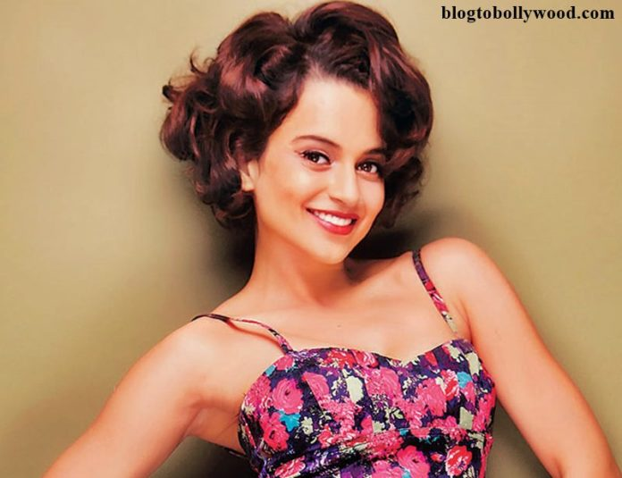Not so surprising but Kangana Ranaut is open to more than one marriage!