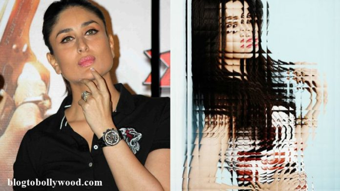 Interesting! This actress may be Kareena Kapoor's replacement in Golmaal 4!