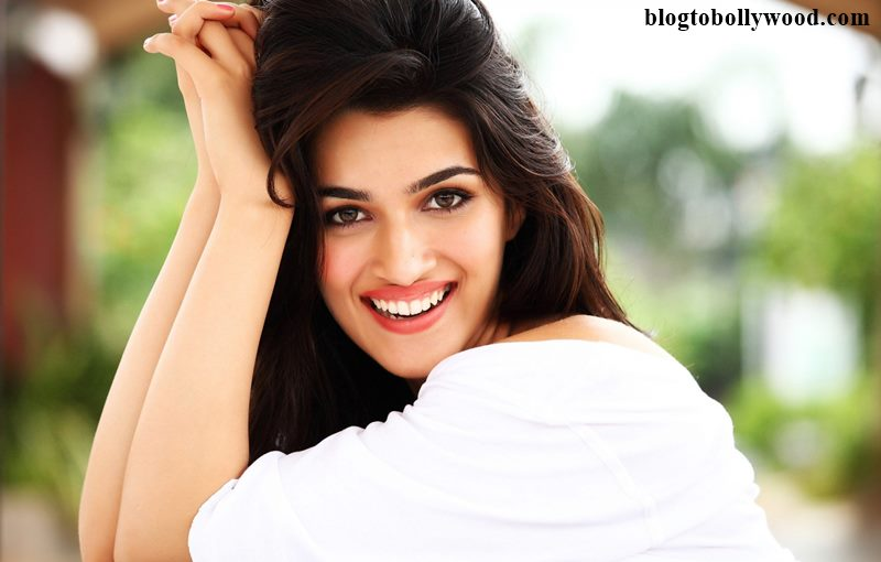 Kriti Sanon's Farzi gets a second life, will go on floors soon!