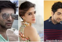 Kriti Sanon's next project will have either Kartik Aaryan or Ayushmann Khurrana!