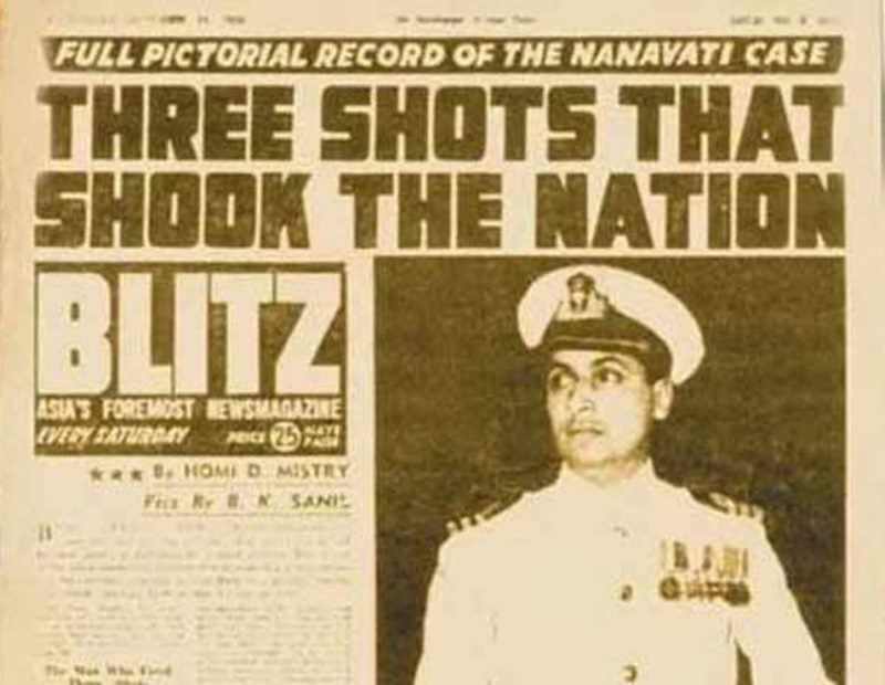 Here are the 5 Reasons why we can't wait to watch Rustom!- Nanavati Case