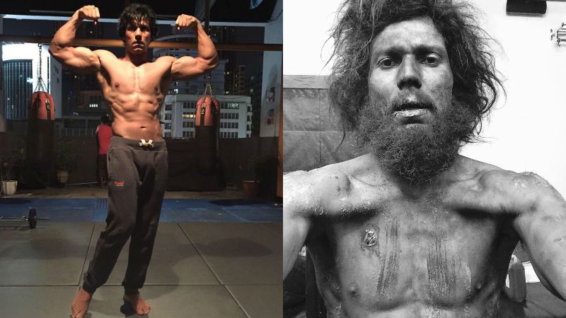 5 Most Amazing Transformations Bollywood Actors went through for a movie- Randeep Hooda Change