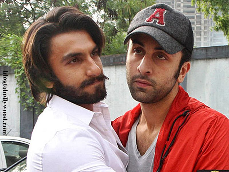 Watch | Ranveer Singh and Ranbir Kapoor rock the dance floor together!
