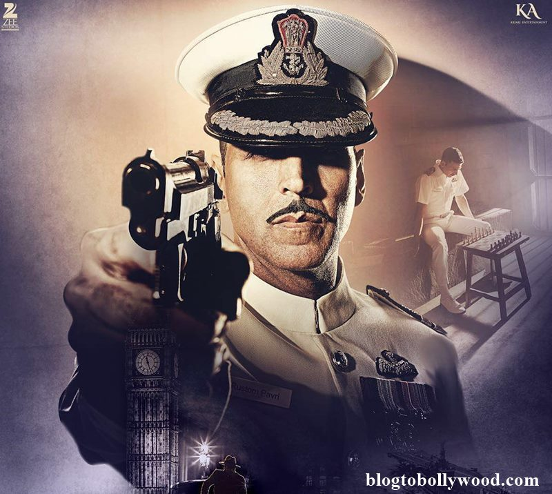 Here are the 5 reasons why we can't wait to watch Rustom!