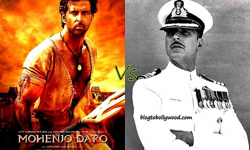 Ashutosh Gowariker expects both Mohenjo Daro and Rustom to be superhits!