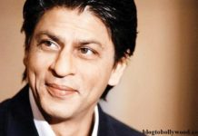 Shah Rukh Khan confirms that he is discussing a movie with Sanjay Leela Bhansali