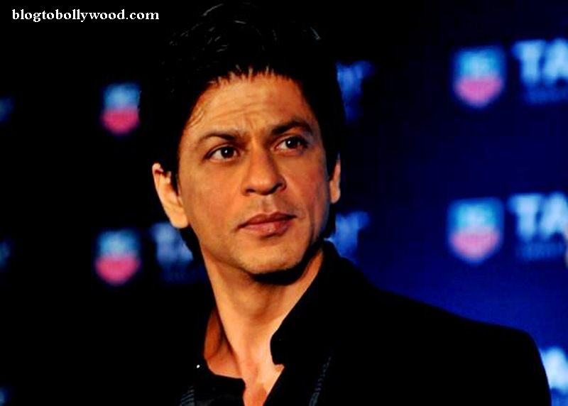 Here's what Shah Rukh Khan has to say about Salman's Rape comment