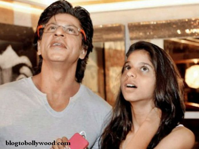 Shah Rukh Khan opens up about how he felt when daughter Suhana's bikini pics went viral