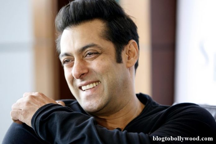 Salman Khan Upcoming Movies 2016, 2017 & 2018 With Release Dates