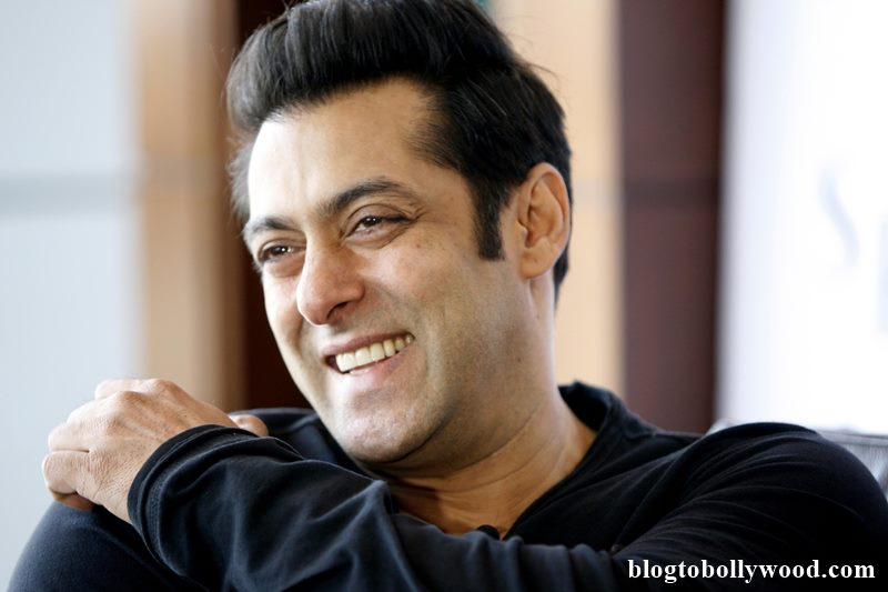 Sultan of Bollywood: Salman Khan's 1000 Crore Deal for 10 Films beats all!