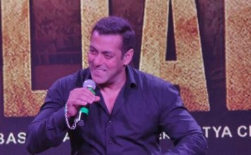 Sultan 21st day collection - inches closer to 300 crores mark