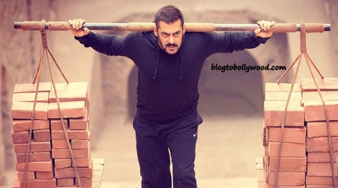 Sultan 33rd Day Collection: Day-Wise Box Office Collection