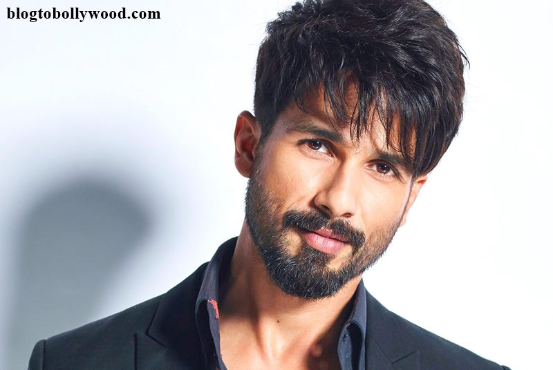 Shahid Kapoor to play Deepika Padukone's husband in Padmavati!