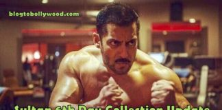 Sultan 6th Day Collection Update: First Monday Box Office Report