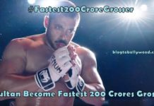 Sultan 7th Day Collection Update: Become The Fastest 200 Crores Grosser