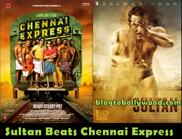 Sultan 9th Day Collection: Beat Chennai Express To Become 4th Highest Grosser