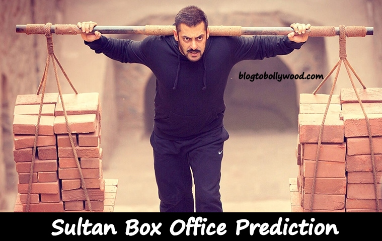 Sultan Box Office Prediction | Get Set For A Storm At The Box Office