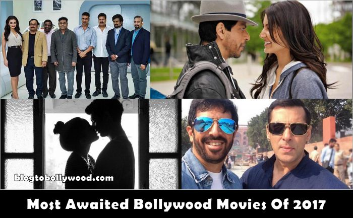 Top 10 Bollywood Movies we are really looking forward in 2017