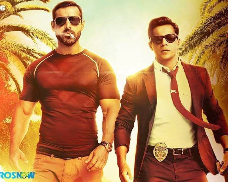 5 Reasons why we are super-excited for Dishoom!- Varun-John