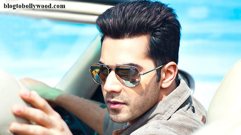 Varun Dhawan says he is not against multi-starrer films, is looking for more scripts
