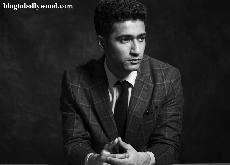Vicky Kaushal refused Bhansali's Padmavati, didn't wanted to be the second lead