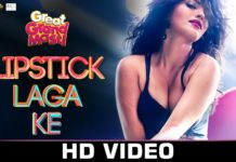 Lipstick Laga Le Video Video Song