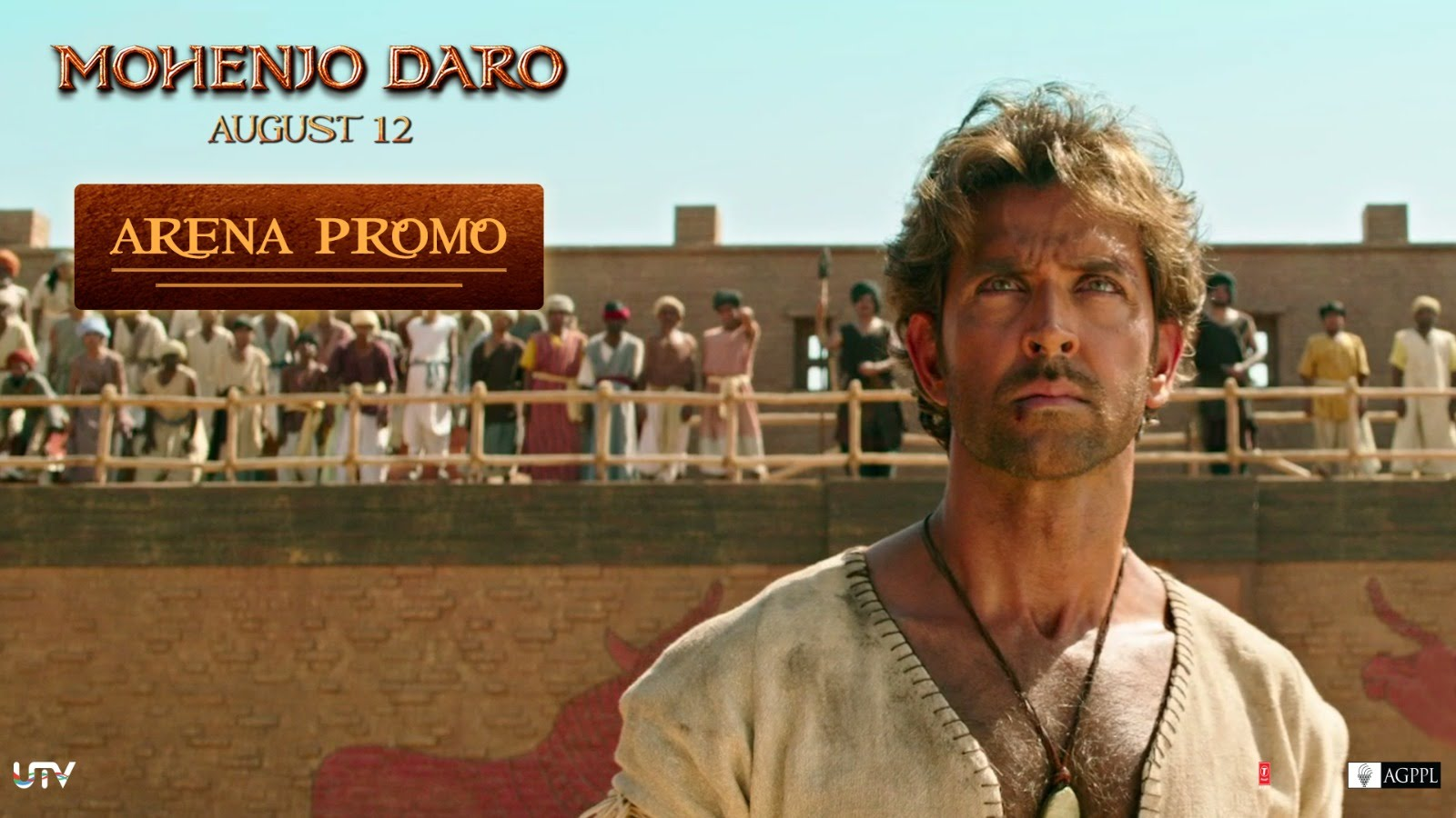The new promo of Mohenjo Daro is full of some awesome action sequences!