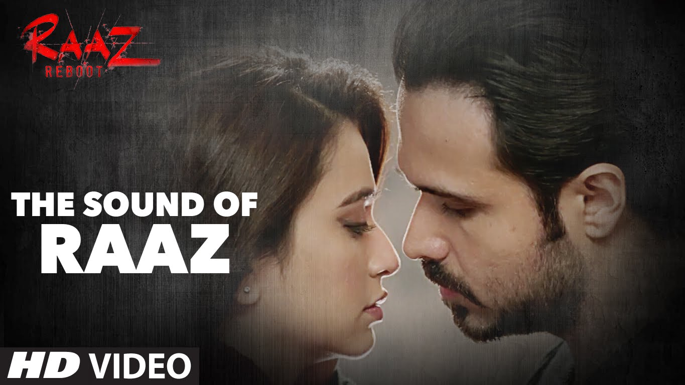 Listen and Watch | Sound of Raaz is here to give you the chills!
