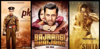 Top 10 Highest Grossing Bollywood Movies In Overseas