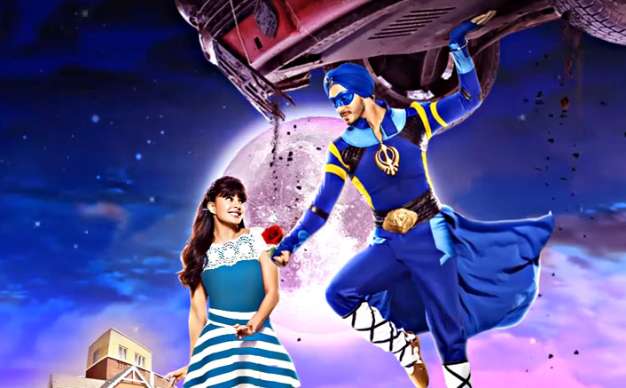 Official: A Flying Jatt 4th Day Collection, First Weekend Box Office Report