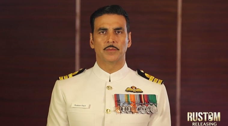 Rustom Fourth day collection: First Monday Box Office Collection