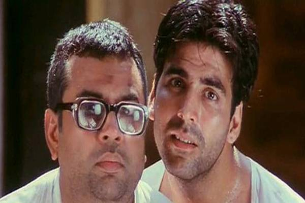 10 Best Movies of Akshay Kumar - Hera Pheri
