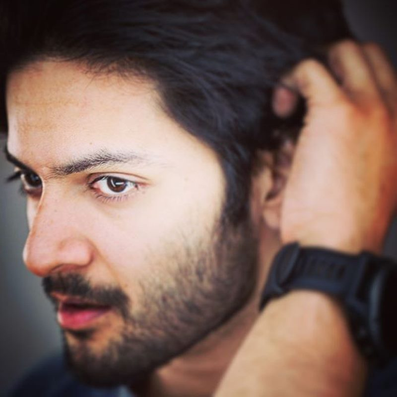 10 Hot Pictures of Ali Fazal, the next star in the making!- Ali face 2