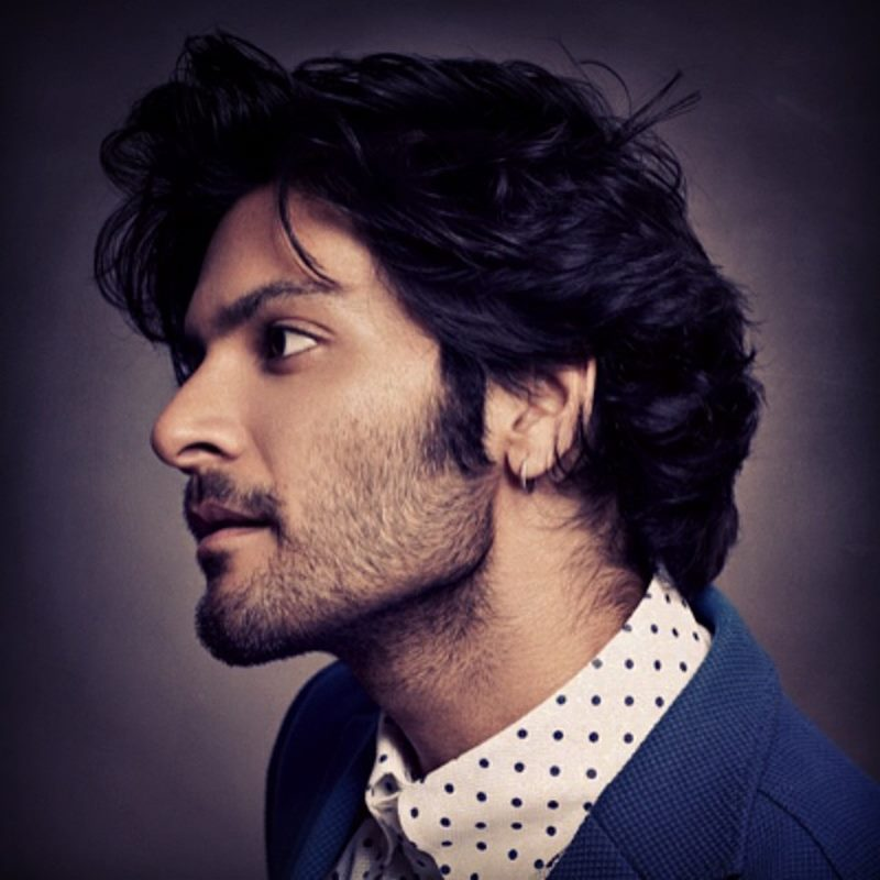 10 Hot Pictures of Ali Fazal, the next star in the making!- Ali Face