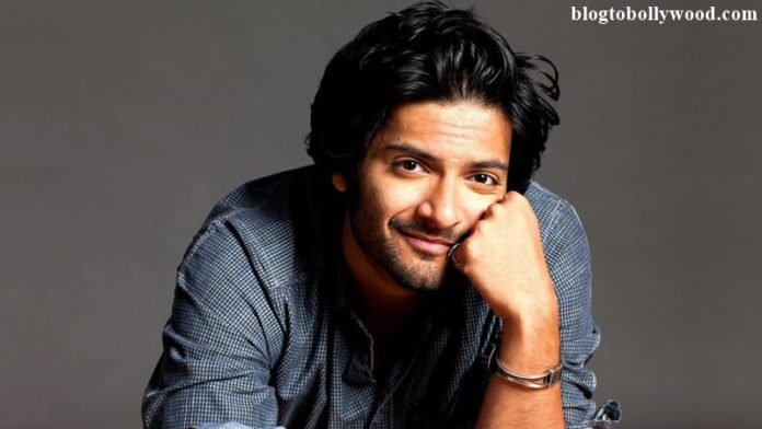 10 Hot Pictures of Ali Fazal, the next star in the making!