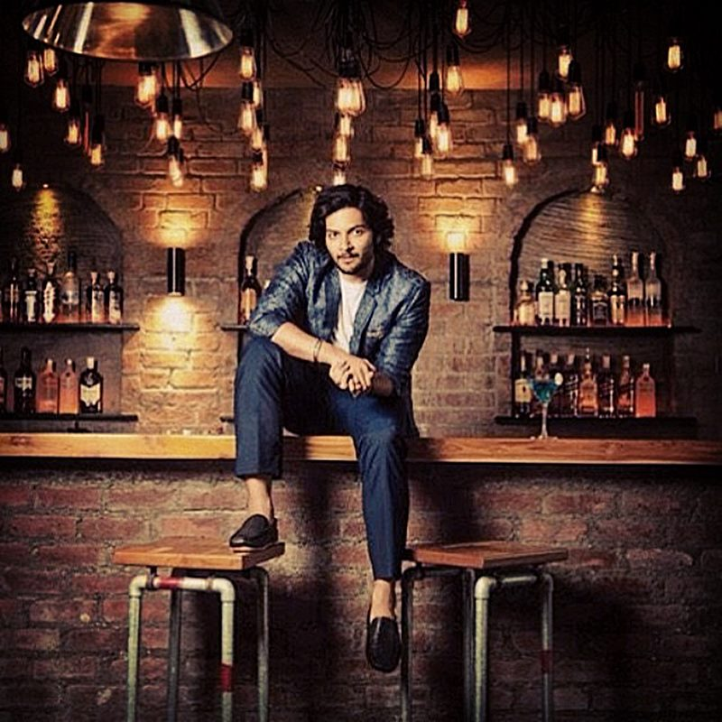 10 Hot Pictures of Ali Fazal, the next star in the making!- Ali shoot 1