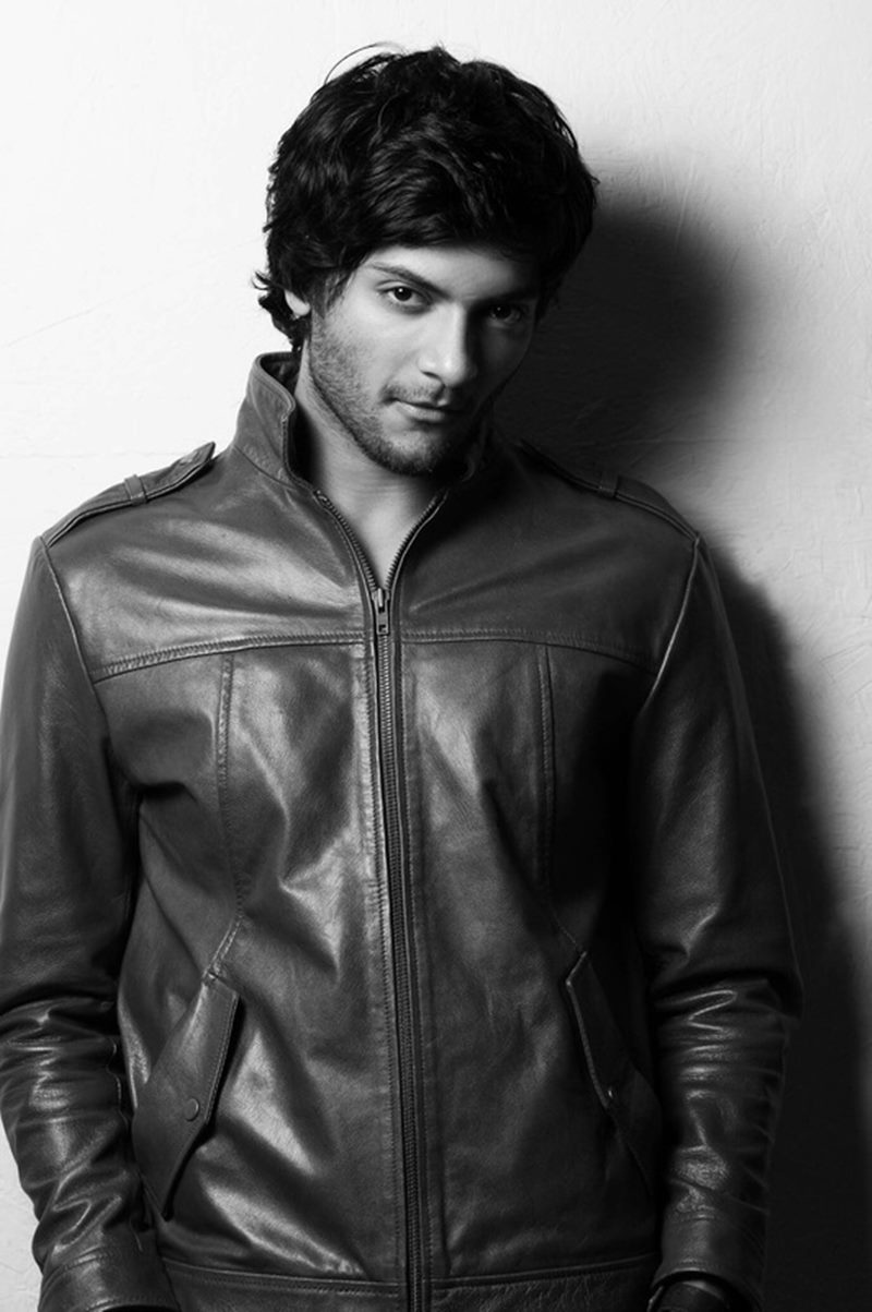 10 Hot Pictures of Ali Fazal, the next star in the making!- Ali bnw
