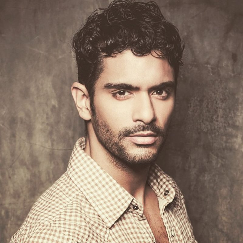 10 Hot Pictures of Angad Bedi that will make you wish he was your man!- Angad Photoshoot 1