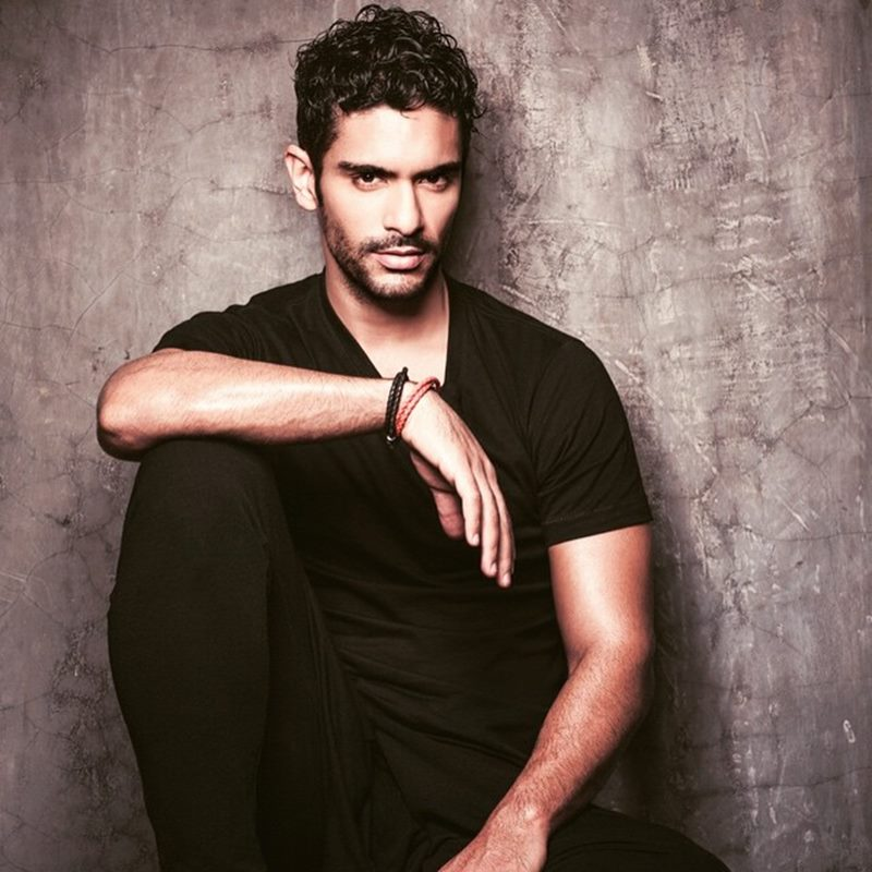 10 Hot Pictures of Angad Bedi that will make you wish he was your man!- Angad Photoshoot 2