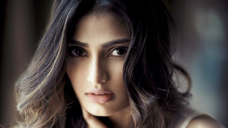 Vote Now   Which female debutante is the most promising?- Athiya Shetty