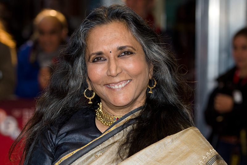 10 Most Promising Female Directors of Bollywood- Deepa Mehta