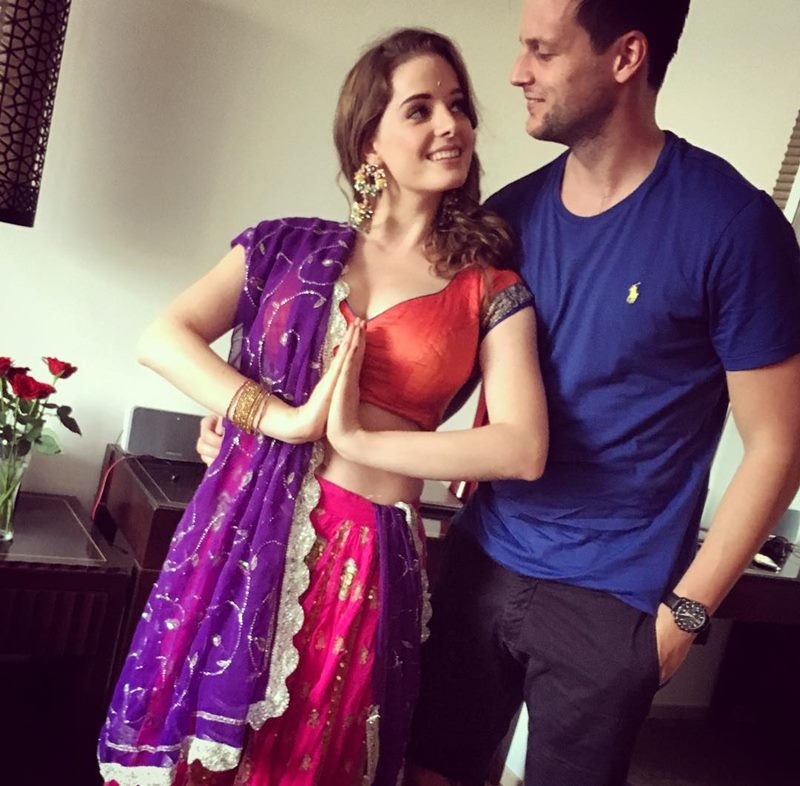 5 Interesting and Unknown Facts about Erika Kaar, one of the leads in Shivaay- Erika Facts 5