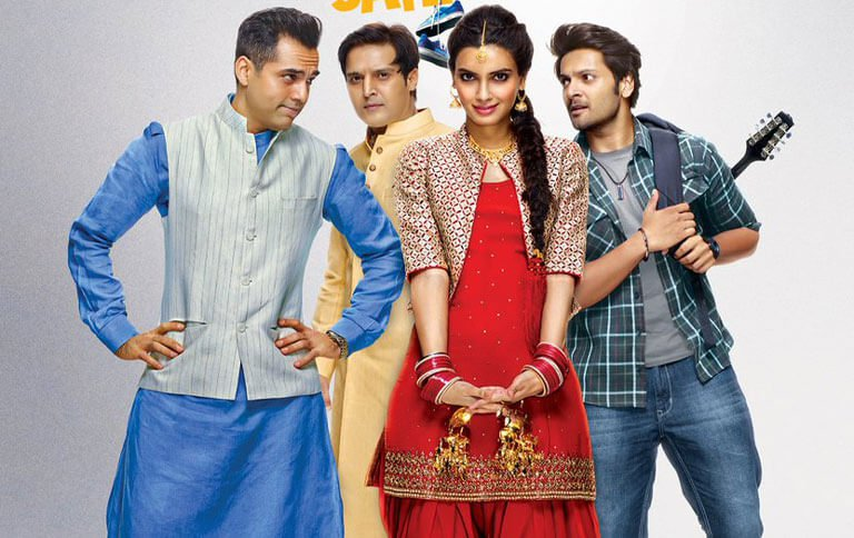Happy Bhag Jayegi 1st Weekend Collection: Witness Good Growth