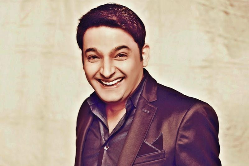 Vote Now | Which Male Debutante is the most promising?- Kapil Sharma