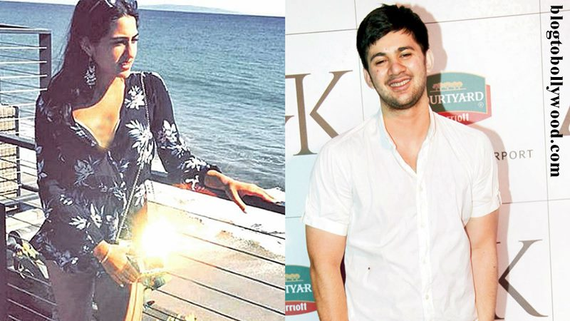 Sunny Deol's son Karan Deol to make his debut opposite Sara Ali Khan!