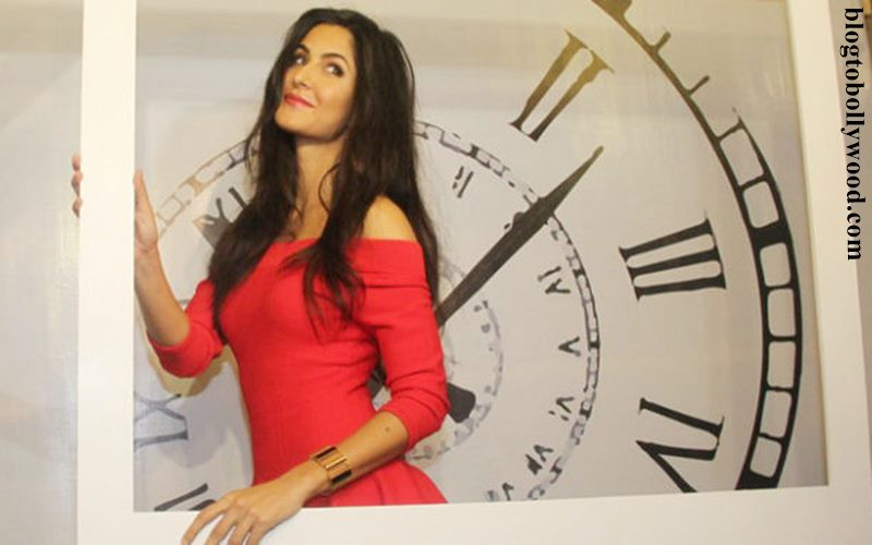 Katrina Kaif's way of dealing with a break-up is the best!