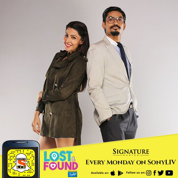 Lost & Found On Sony Liv
