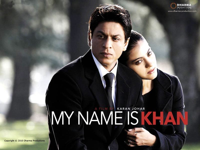 Top Sha Rukh Khan Movies: MNIK