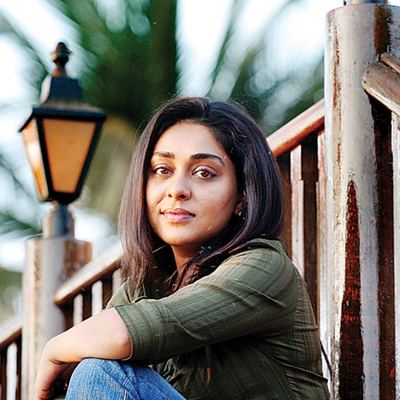 10 Most Promising Female Directors of Bollywood- Meghna Gulzar